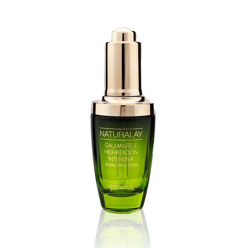 Aceite seco Facial Naturalay