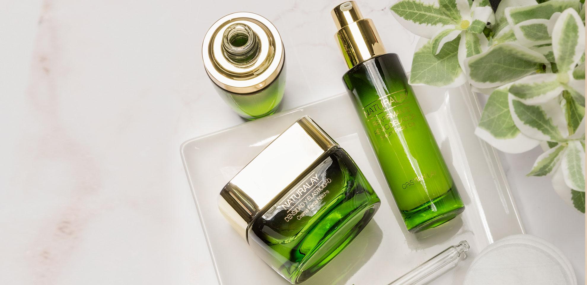 Productos tratamiento Naturalay